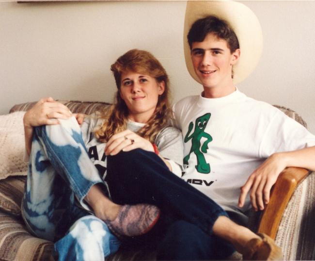 80s sibs