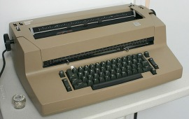 IBM Selectric II